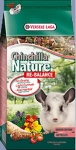 VERSELE LAGA Chinchilla Nature Re Balance dla Szynszyli 700g