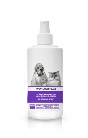 FRONTLINE Petcare Hydrating Spray 200ml