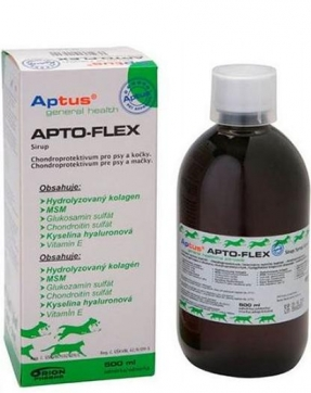 ORION PHARMA Aptus Apto-Flex 500ml