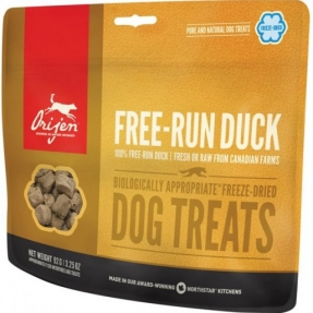 ORIJEN FDT Free-Run Duck Dog 42,5g
