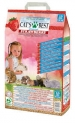 JRS Cats Best Universal Strawberry 10l/5,5kg+przysmak Chipsi Nesting Active 50g GRATIS