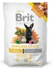 BRIT ANIMALS Immune Stick 100g