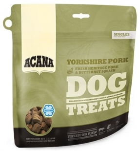 ACANA Singles FD Treat  Yorkshire Pork Dog 35g
